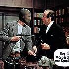 Heinz Reincke and Wolfgang Spier in Der Mörderclub von Brooklyn (1967)