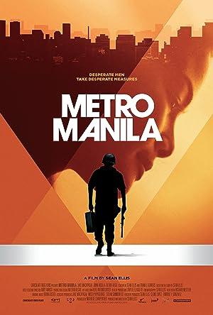 Metro Manila (2013) Streaming Complet Gratuit en Version Française