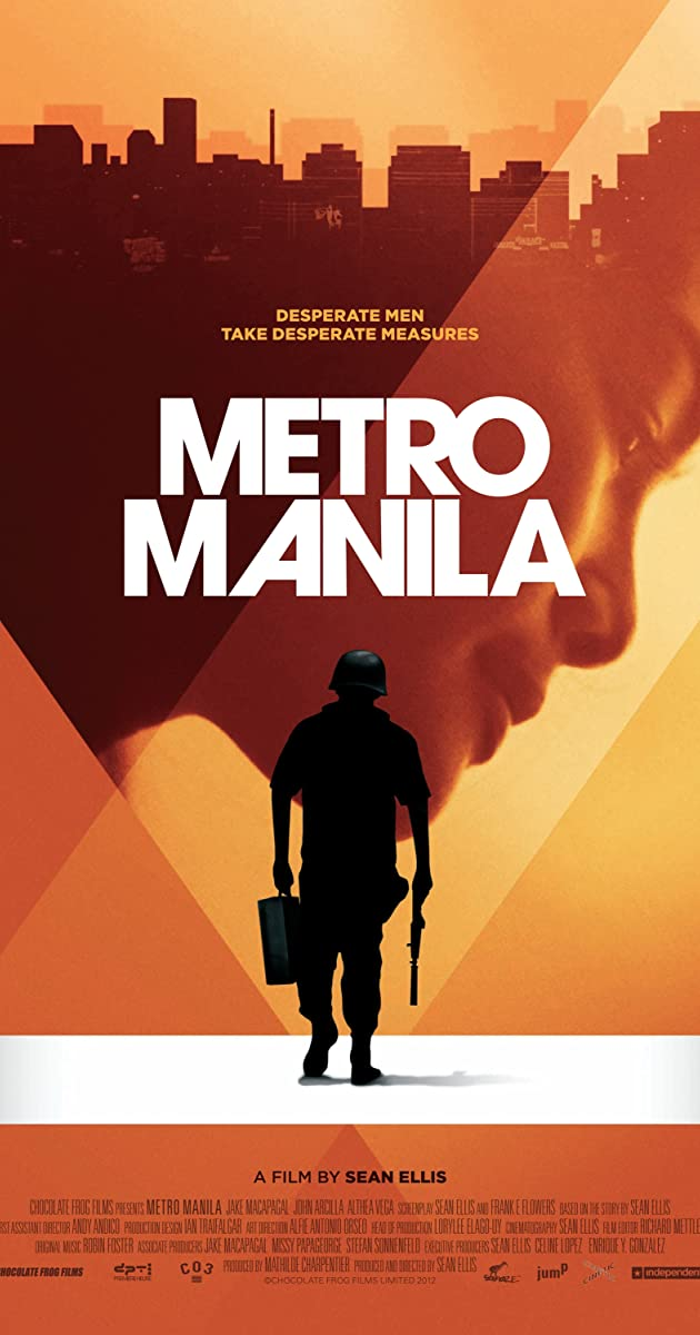 Metro Manila (2013) - IMDb
