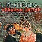 Walter Huston and Una Merkel in Abraham Lincoln (1930)
