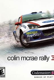 Colin McRae Rally 3 (2002)