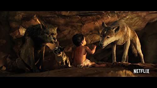Mowgli has never truly belonged in either the wilds of the jungle or the civilized world of man. Now he must navigate the inherent dangers of each on a journey to discover where he truly belongs.
