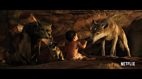 The Jungle Book Mowgli Hindi