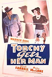 Torchy Gets Her Man(1938) Poster - Movie Forum, Cast, Reviews
