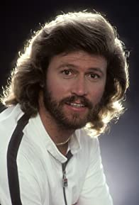Primary photo for Barry Gibb