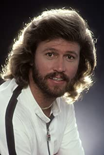 Barry Gibb Picture