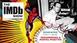 Spider-Man's Tribute to Co-Creator Steve Ditko