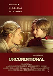 Movies hd download sites Unconditional by Kevin Williams [640x360]