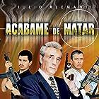 Julio Alemán and Gilberto de Anda in Acábame de matar (1998)