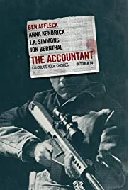 ##SITE## DOWNLOAD The Accountant (2016) ONLINE PUTLOCKER FREE