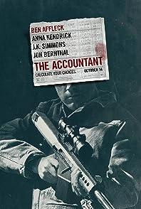 The Accountantอัจฉริยะคนบัญชีเพชฌฆาต