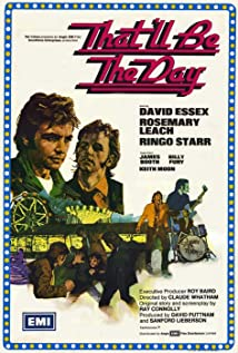 That'll Be the Day (1973)