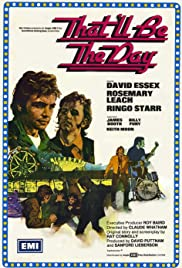 That'll Be the Day (1973) Poster - Movie Forum, Cast, Reviews