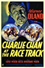 Charlie Chan at the Race Track (1936) Poster
