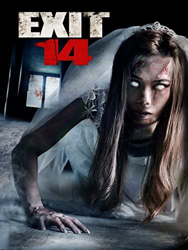 Exit 14 (2018) Hindi Dubbed
