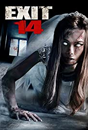 Exit 14 (2018) Poster - Movie Forum, Cast, Reviews