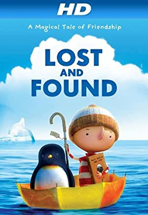 Where to stream Lost and Found