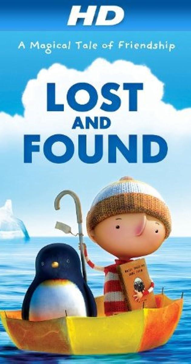 Lost And Found Tv Short 2008 Imdb