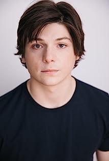 Jack Mulhern actor