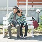 Jo Yi-Hyun and Kim Won-Hae in Oworui Cheongchun (2021)