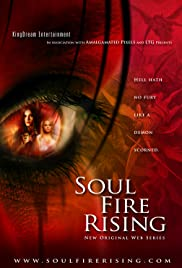 Soul Fire Rising Poster
