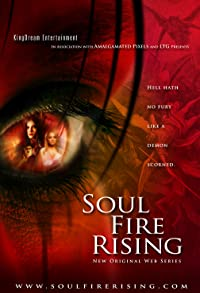 Primary photo for Soul Fire Rising