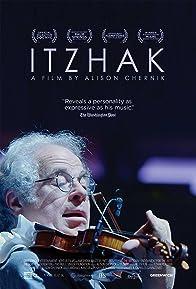 Primary photo for Itzhak