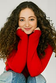 Primary photo for Sarah-Eve Gazitt