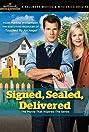 Signed Sealed Delivered (2013) Poster