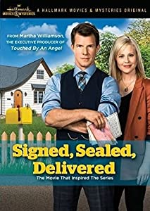 To watchmovies online Signed, Sealed, Delivered. Canada [720x400]