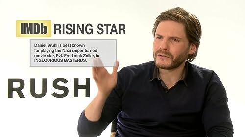 What to Watch: Rush