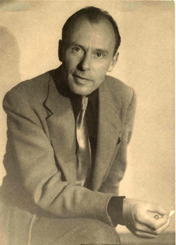Klaus Mann Imdb
