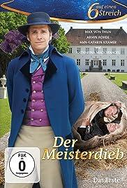 Der Meisterdieb Poster