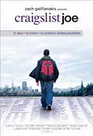 Craigslist Joe (2012) - IMDb