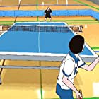 Subaru Kimura and Fukujurou Katayama in Ping Pong the Animation (2014)