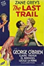 The Last Trail (1933) Poster