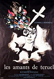 Download Les amants de Teruel (1962) Movie