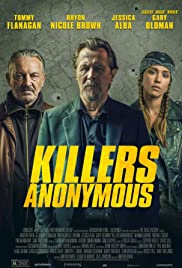 Killers Anonymous (2019) Streaming VF
