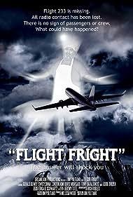 Flight Fright (2015)