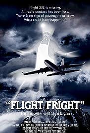 Flight Fright Poster