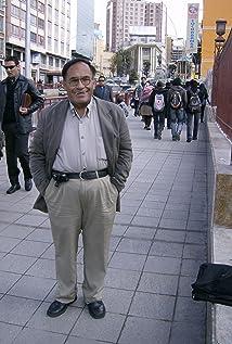 Leonidas Zegarra Picture