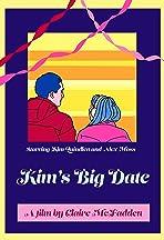 Kim's Big Date
