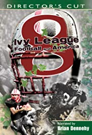 8:Ivy League Football and America Poster