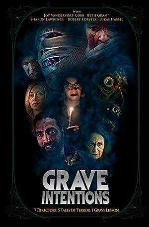 دانلود فیلم Grave Intentions