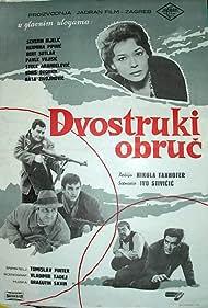 Hermina Pipinic in Dvostruki obruc (1963)