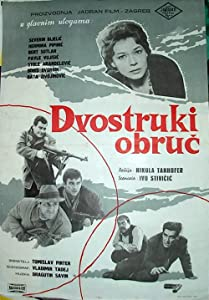 Watch new movies dvd quality Double Circle Yugoslavia  [480x320] [720p]