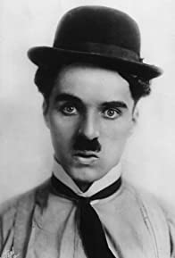 Primary photo for Charles Chaplin