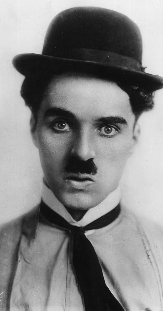 Charles Chaplin Biography Imdb