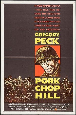 Where to stream Pork Chop Hill