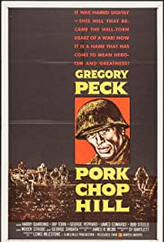 Pork Chop Hill (1959) 720p